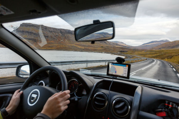 Third Party Car Insurance Iceland
