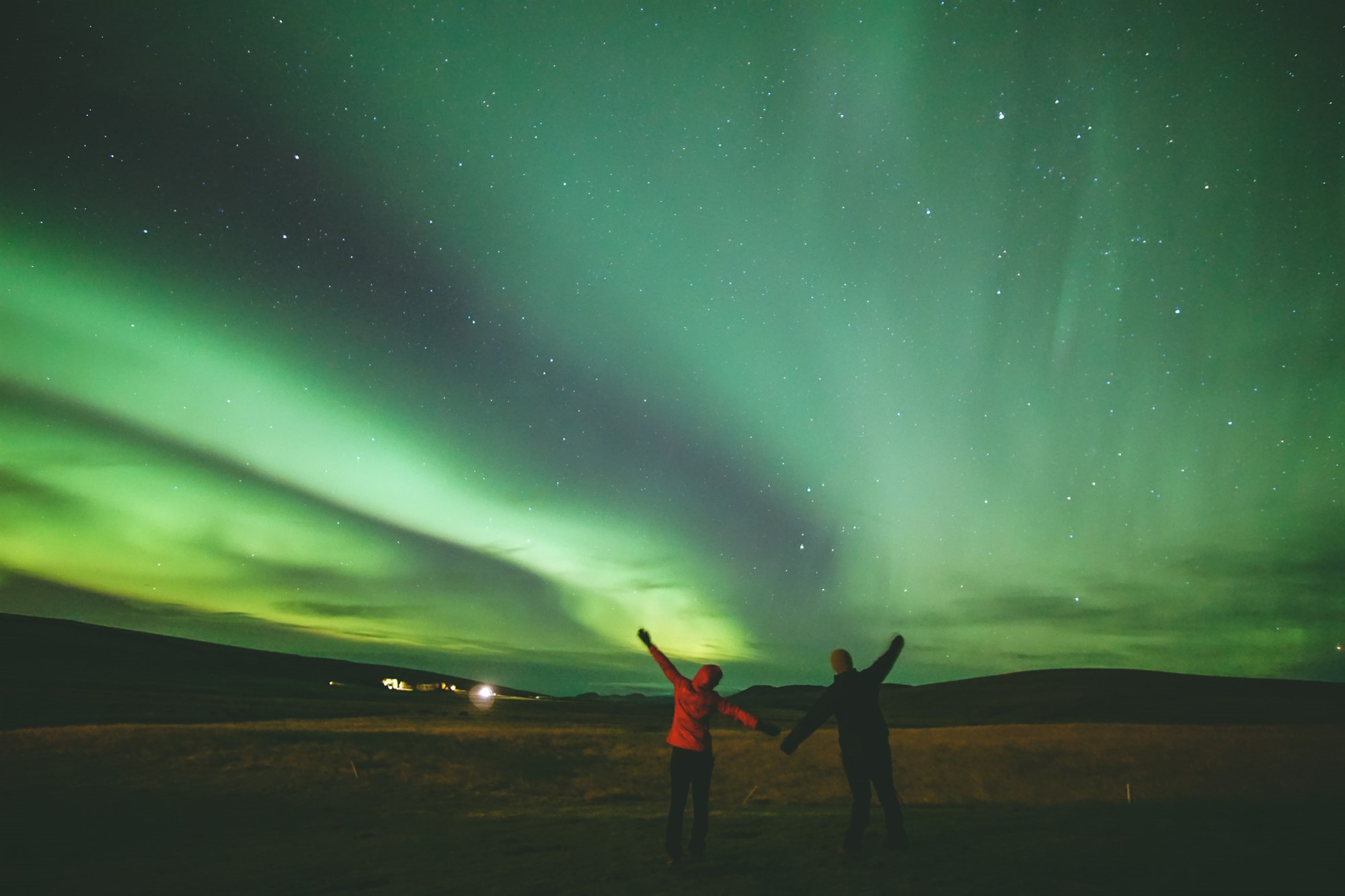 A Guide to Iceland's Attractions